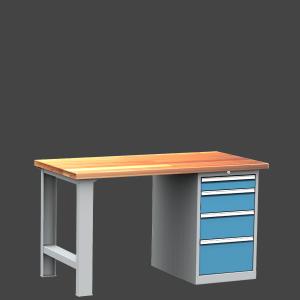 Náhled stolu